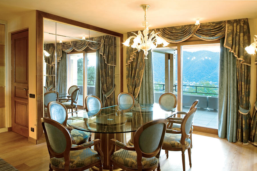 Furnishing luxury villas furniture d cor interiors for Mobili di lusso outlet